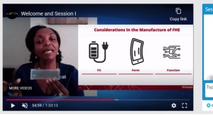 NextFlex Virtual Workshop: FHE for Automotive Applications