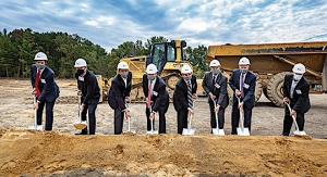 Comar Breaks Ground in Vineland, NJ