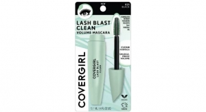 Covergirl Launches Clean Mascara