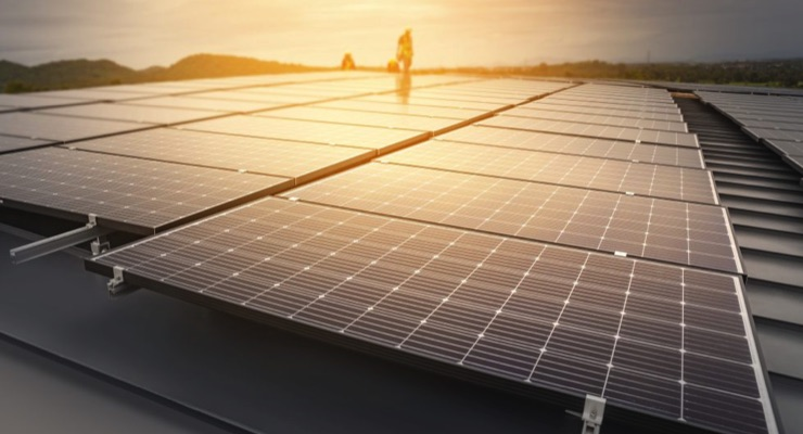 Frost & Sullivan: Perovskite Solar Cells Set to Revolutionize Solar Sector