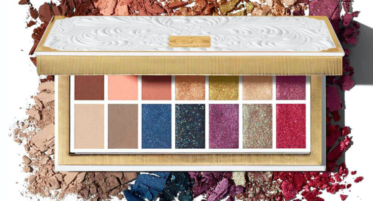 KVD Vegan Beauty Debuts Its First-Ever Fully Recyclable Palette
