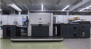 YGS Group Upgrades Digital Operations with HP Indigo 12000HD Press