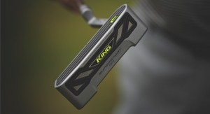 HP, Cobra Golf, Parmatech Introducing Limited Edition 3D Printed Commercial Putter