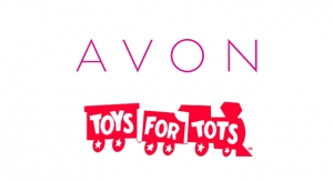 Avon Partners with Toys for Tots