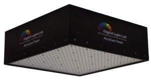 Digital Light Lab Launches AccuCure Scalable Panel