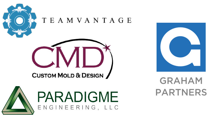Graham Partners Acquires Teamvantage, CMD, Paradigme