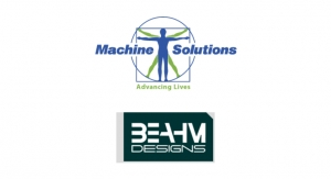 Machine Solutions Acquires Beahm Designs