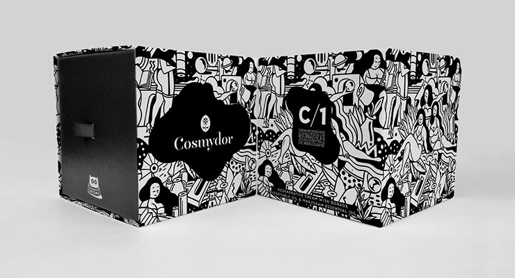 Cosmydor: Redesigning a 129-Year-Old French Skin Care Brand