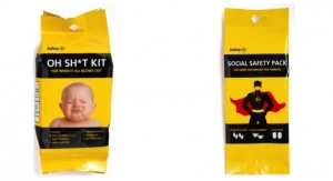 Dorel Launches On-The-Go Disposable Kits