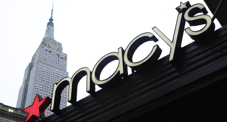 Macy's Sales Suffer in the Third Quarter of 2020