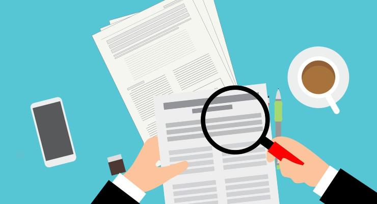 Reducing Exposure During Customer Audits