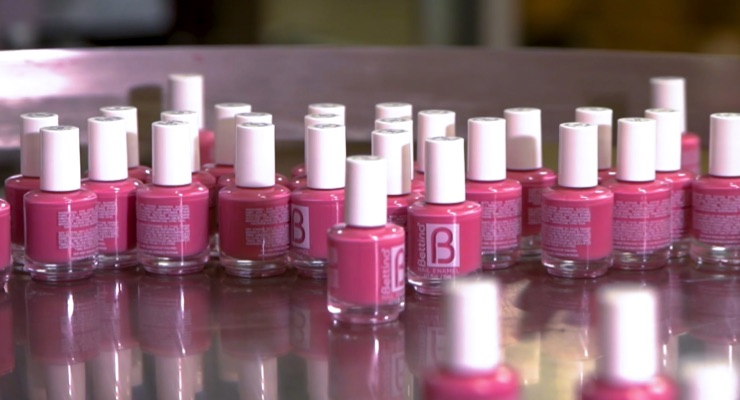 Bettina Cosmetics Expands