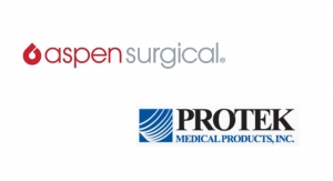 Aspen Surgical Acquires Protek Medical Products