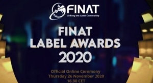 FINAT announces virtual Label Awards presentation