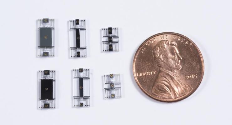 Draper Develops Noncontact ECG Sensor