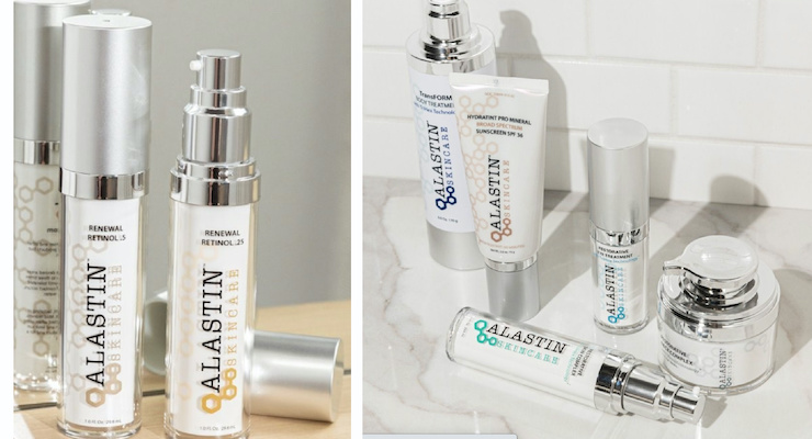Alastin Skincare Ranks 85th on List of Fastest-Growing Companies