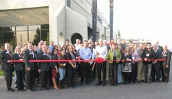 Labeltronix doubles its space with new plant