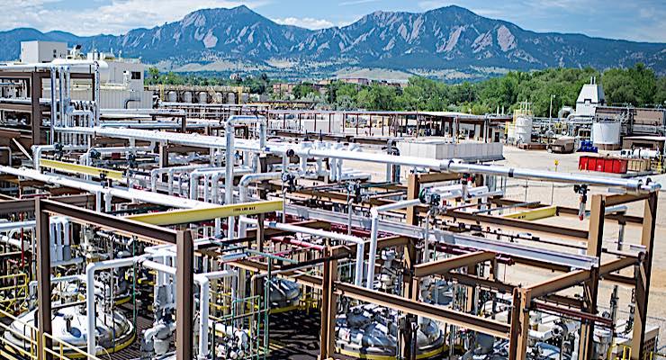CordenPharma Colorado Increases US Peptide Manufacturing Capacity