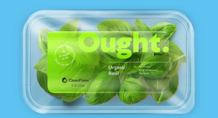 Avery Dennison identifies latest trends in food labeling