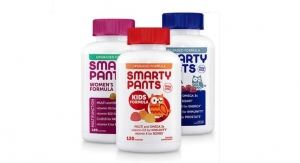 Unilever Expands Wellness Reach with Smarty Pants