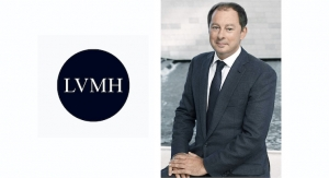 LVMH Names New CEO of Selective Retailing