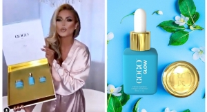 Carmen Electra Launches Gogo Skin Care