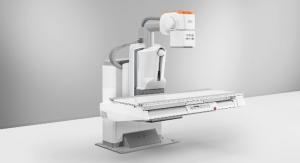 RSNA News: Siemens Debuts LUMINOS Lotus Max Fluoroscopy/Radiography System