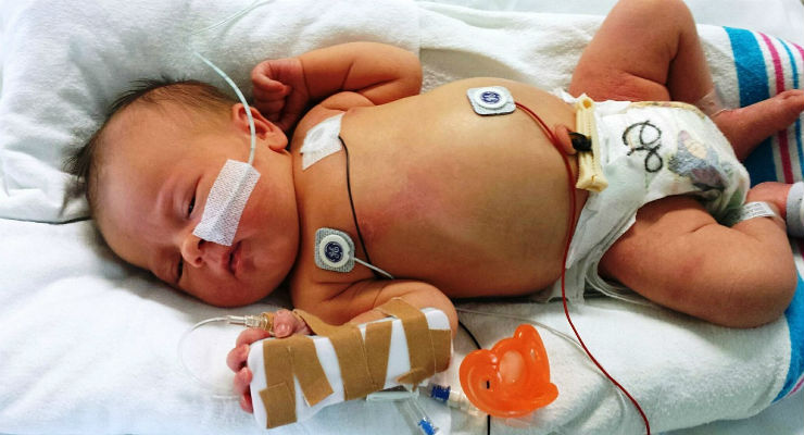 First National Pediatric Cardiac Screening Database is Established