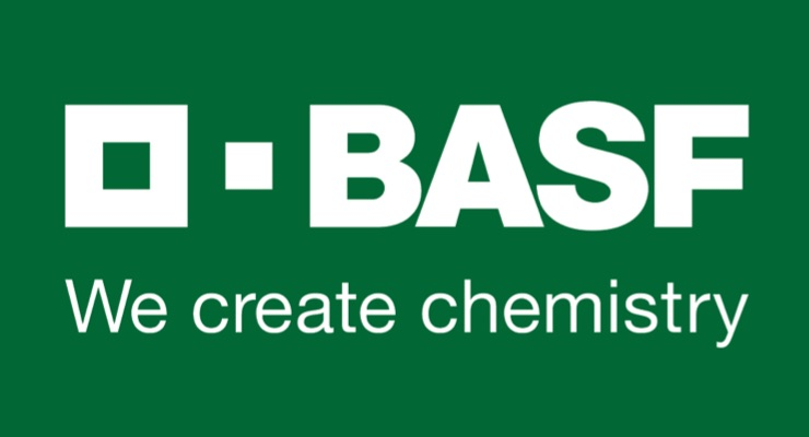 BASF Announces Price Increase