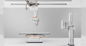 RSNA News: Siemens Unveils Ceiling-Mounted Digital Radiography System