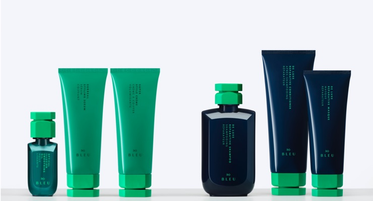R+Co Branches Out with Bleu Hair Care