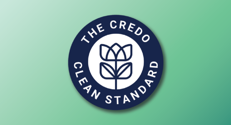 Aptar Pre-Qualifies 45+ Products in Alignment with Credo