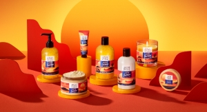 Unilever Rolls Out New Bath & Body Brand