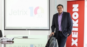 Xeikon appoints Jetrix to support digital demand in Mexico