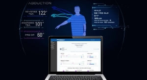 Exactech Releases Predict+ Software for Shoulder Replacement