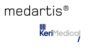 Medartis Acquires Stake in KeriMedical