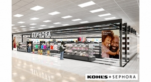 Kohl's and Sephora Enter Long-Term Strategic Partnership