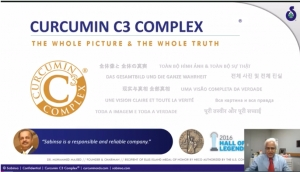 Curcumin C3 Complex®: The Whole Picture & The Whole Truth