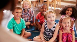 Study Finds Microbiome Benefits from Probiotic DE111 in Daycare-Attending Children