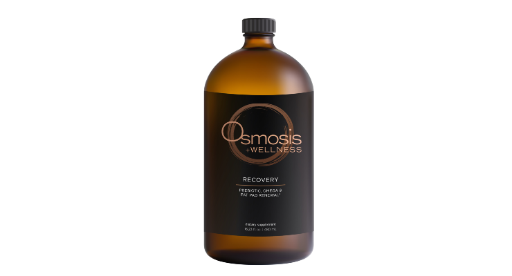 Osmosis Beauty Unveils Recovery Elixir
