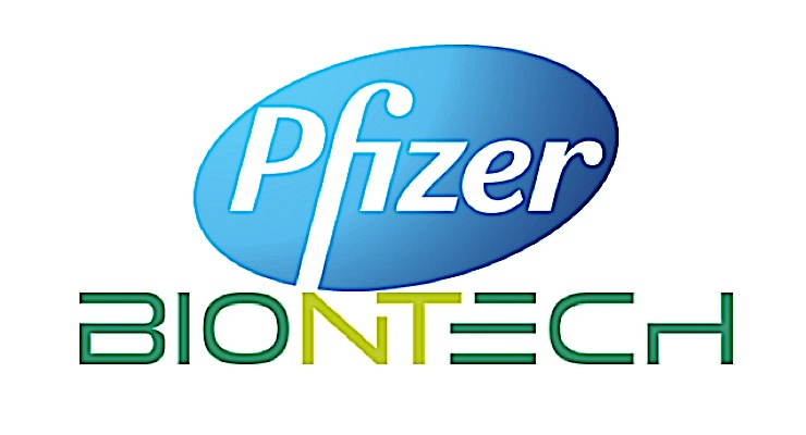 Pfizer, BioNTech Win First Authorization for COVID-19 Vax