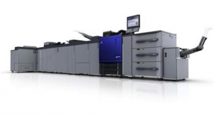 Konica Minolta Launches AccurioPress C4080 Series