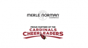 Merle Norman Partners with Cardinal Cheerleaders
