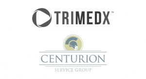 TRIMEDX Acquires Centurion Service Group