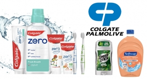 4 Colgate-Palmolive