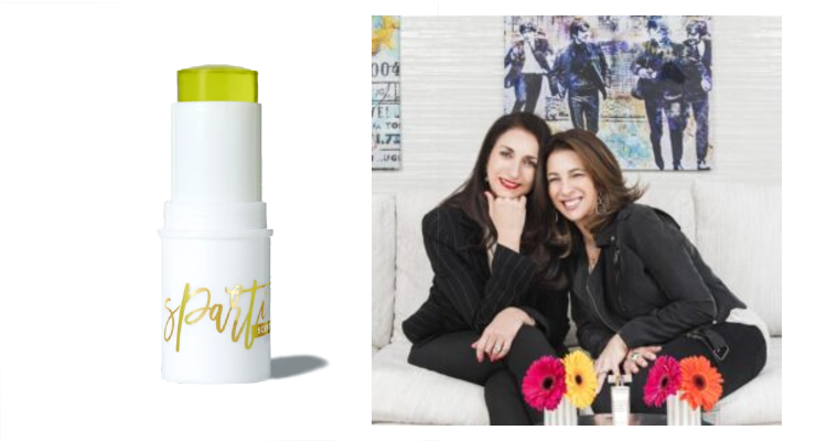 WWP Beauty Enters Licensing Agreement with Scentinvent Technologies