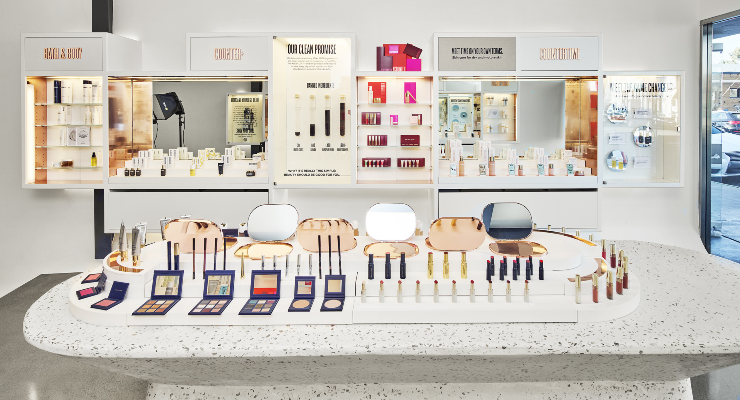 Beautycounter Opens Retail Store in Venice, California