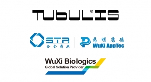 Tubulis, WuXi Biologics and WuXi STA Form Strategic Pact