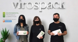 Virospack Announces Employee Winners of Environmental Proposals