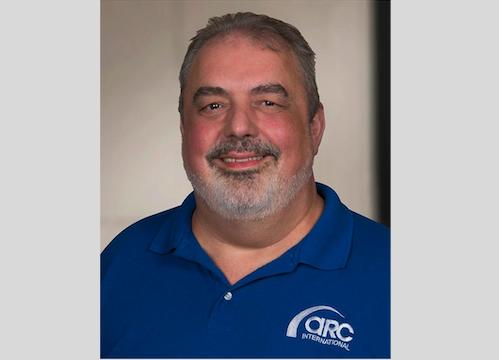 ARC International appoints new Las Vegas plant manager